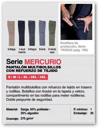 Ficha pantalonMercurio