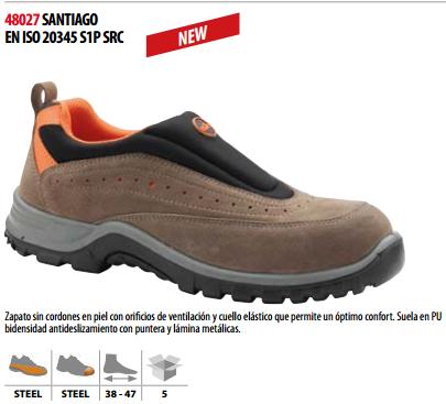 Zapato s 48027