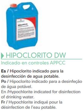 Hipoclorito