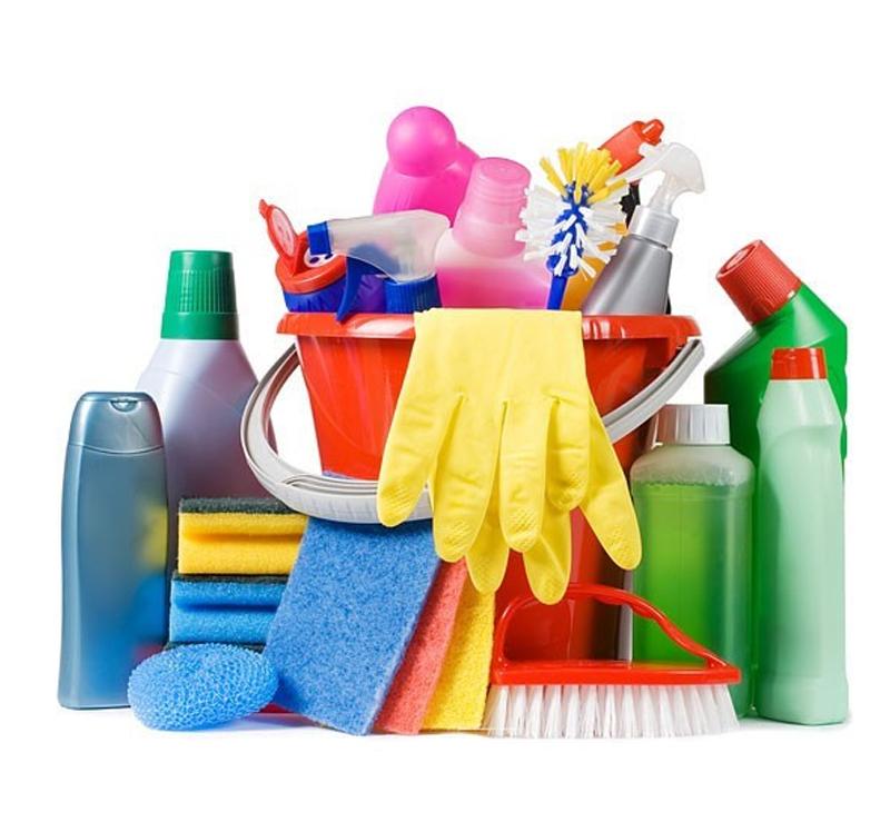 utiles de limpieza grupo jr