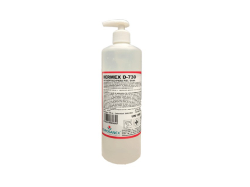 gel hidroalcoholico 250 ml